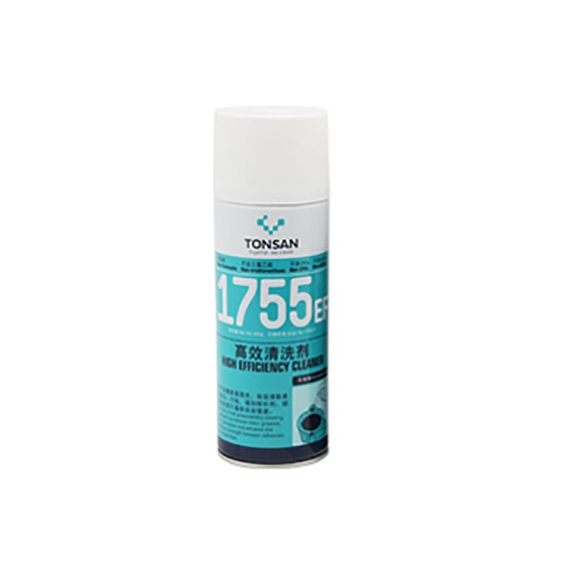 1755EF (环保型)高效清洗剂
