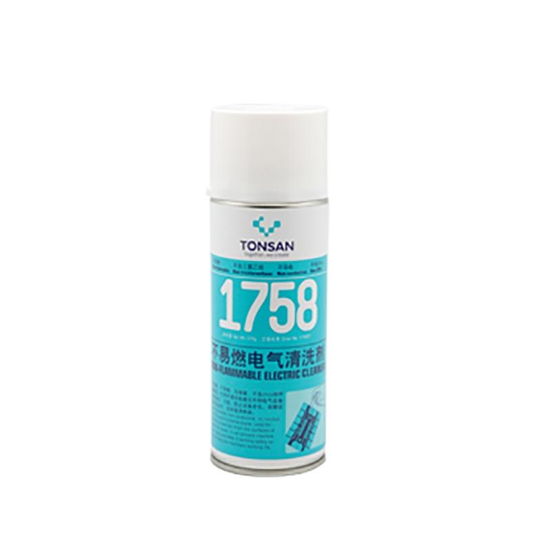 1758 不易燃电气清洗剂